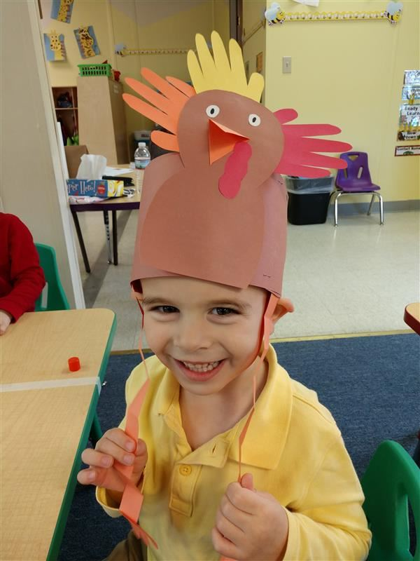 Turkey Hats
